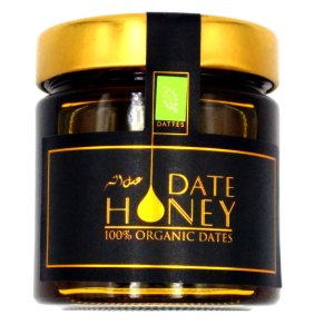 Sirope de dátil 250gr. Date Honey ECO