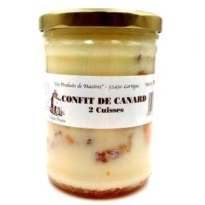 Producto francés certificado.