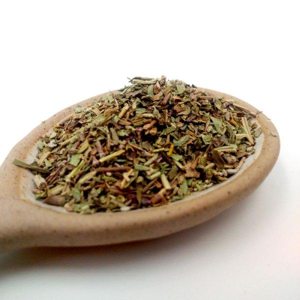 Hierbas provenzales secas para condimento. Precio 10gr.