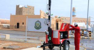بيكس لتأجير المعدات ، فرع الشركة السعودية لمعدات الديزل المحدودة