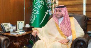 الدكتور توفيق السديري : أثبتت المرأة السعودية نجاحها وكفاءتها العالية في مختلف المجالات