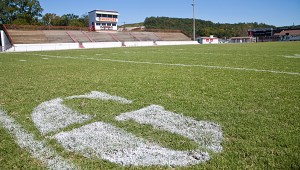 Alabaster Football Field