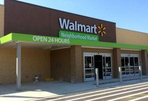 Walmart Market Center