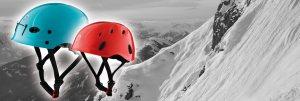 Rock Helmets