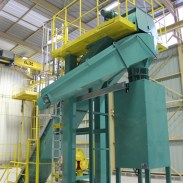 Goulotte rotative AL Industrie