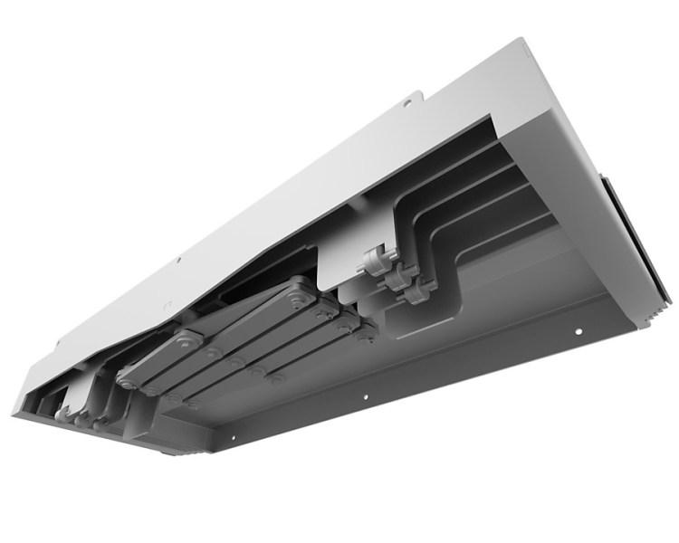 Protecteur télescopique ARNOLD 020047-13-B X 3