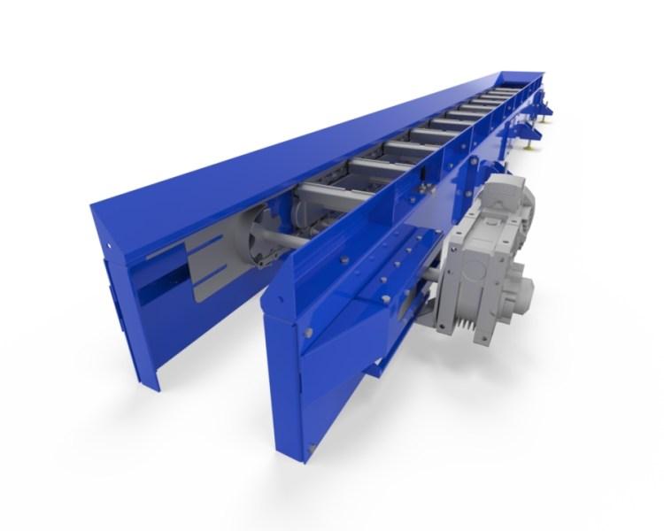 Convoyage AL Industrie