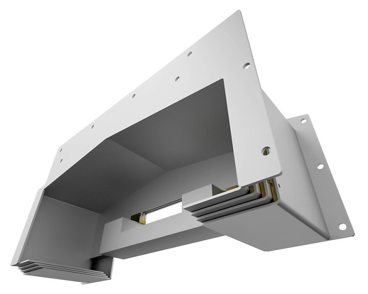 Protecteur telescopique HARDINGE GT 27