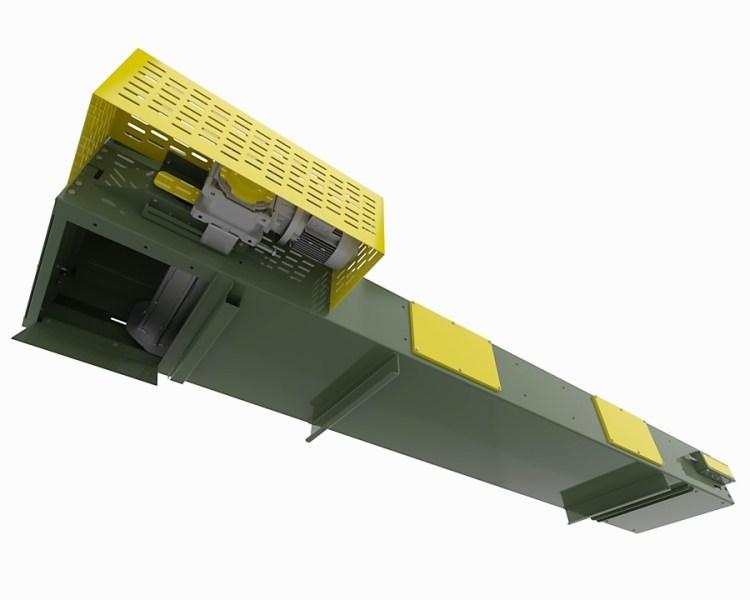 Convoyeur t100 AL Industrie