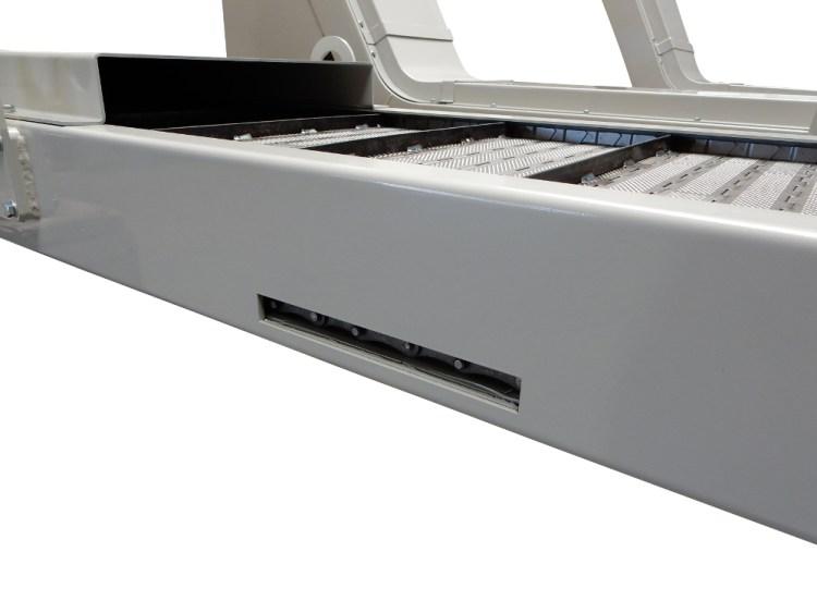 Convoyage par tapis MURATEC MW 200.JPG