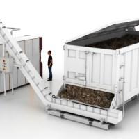 Le convoyeur à tapis Bio-énergétique