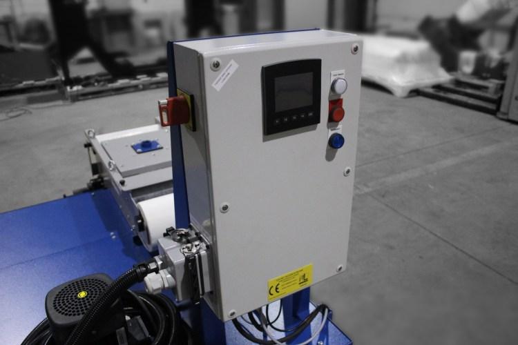 Bac de filtration machine outil