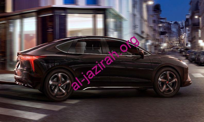 ستكشف وحدة Mobilize التابعة لشركة Renault عن سيارة كهربائية صينية الصنع لخدمات حجز السيارات وسيارات الأجرة.