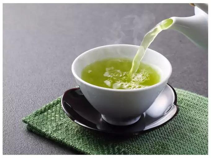 هل يمكن للشاي الأخضر أن يساعد في محاربة ورم السرطان