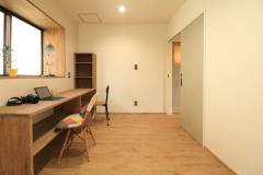 Housework room1