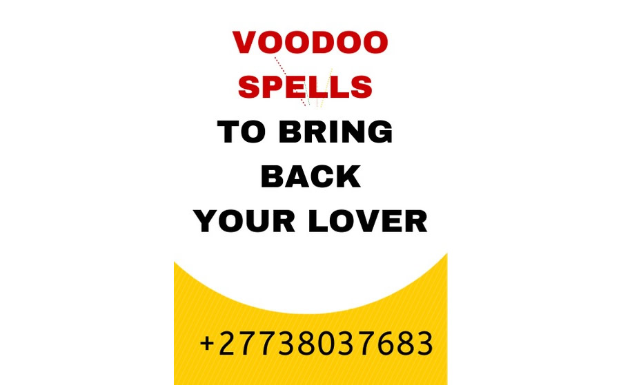 Cast A Real Voodoo Spell | Do Voodoo Love Spells Really Work
