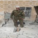 من هو الجنرال الإيراني طاهري الذي قتل في حلب؟ ــ صور