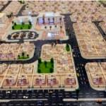 وزارة الإسكان تجري محادثات لعقد صفقة ضخمة مع شركات تركية لبناء 300 مليون متر في السعودية