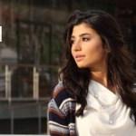شهد بلان تشرح حالتها في أول تصريح لها بعد حادثها المروع