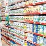 10 في المئة انخفاض في سعر الحليب المجفف