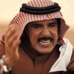 نجاة الفنان الإماراتي عبد الله بالخير من الموت