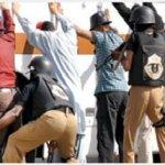 23 متهما من 4 جنسيات ينضمون لقوائم الإرهاب بالمملكة خلال أسبوع