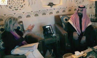 الأمير محمد بن سلمان يكشف تفاصيل مراحل حكم القتل في المواطن 'نمر النمر