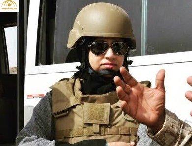 """منشورات حوثية تزعم أسر """"جندية سعودية""""… ومغردون يسخرون"""