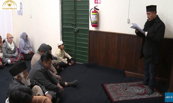 فيديو:الإسلام يغزوا قلوب المكسيكيين الأصليين