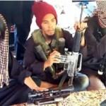 """متطرفون يعلنون ولاية لـ"""" تنظيم داعش"""" في الفلبين"""