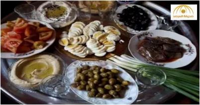 بالصور: مؤيدو الأسد يسخرون من مجاعة مضايا بنشر صور الموائد والأطعمة