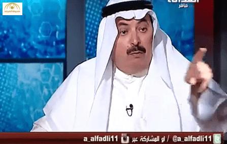 """الدويلة يكشف عن مخطط لتفكيك الشرق الأوسط وإعادة العرب """"حفاة عراة"""" هذه ملامحه"""