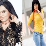 """الفنانة""""مريم حسين""""تفتح النار على خديجة الوعل: مذيعة نكرة حاولت نيل الشهرة على حسابي-فيديو"""
