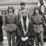 حظر مؤقت على إخراج مقتنيات لورانس العرب من بريطانيا-صور