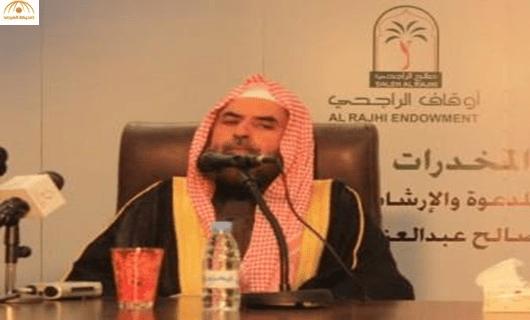 """وفاة الشيخ """"إبراهيم الصبيحي"""" الملقب بـ """"شيخ الحنابلة"""""""