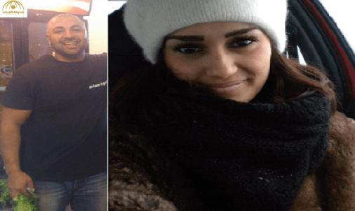 بالفيديو والصور: معركة في السويد بين زينب المصرية وملثم هاجمها بمسدس