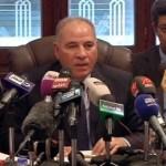 بعد إقالته.. ما هو مصير وزير العدل المصري؟