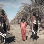 داعش يعدم 3 رجال بتهمة التجسس