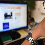 بلاغ  من الشرطة الأمريكية  يطيح بمقيم هندي تصفح مواقع إباحية بجدة