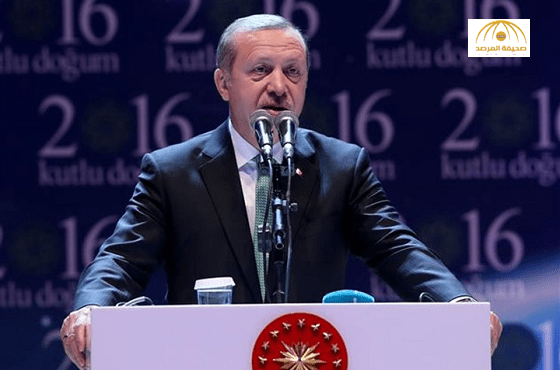 أردوغان يكشف عن سؤال مهم وجهه لوالده.. فماذا كان الجواب؟-فيديو
