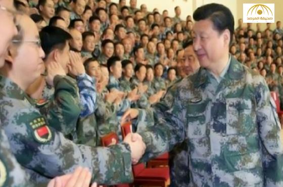 الصين تستعد لعمليات عسكرية في كل أرجاء العالم