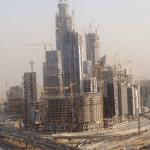 """التقاعد تمهل  """"بن لادن"""" شهرين لاستئناف العمل في مشروع """"مركز الملك عبدالله المالي"""""""