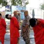 داعش يذبح 5 عراقيين في البوكمال السورية