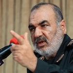 الحرس الثوري الإيراني يُهدد بإغلاق مضيق هرمز في وجه الملاحة البحرية