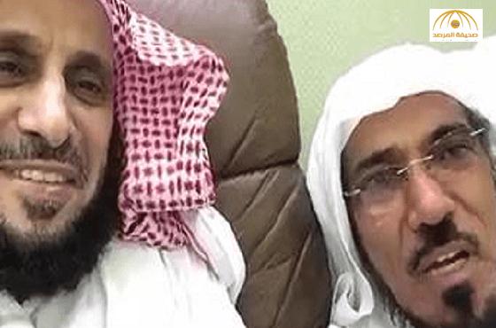 بالفيديو..القرني ممازحاً العودة : لو أصابك حادث سيدخل الإسلام أناس أكثر