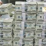للمرة الأولى كشف حجم  السندات السعودية في الخزانة الأمريكية
