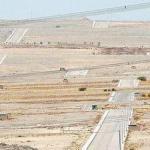 الكشف عن مسودة اللائحة التنفيذية لنظام رسوم الأراضي البيضاء تحوي 18 مادة