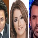 إعلاميون في مصر احتفلوا بنهاية أردوغان وشخصيات تصفهم بعميان البصيرة