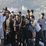 تركيا: اعتقال 6000 شخص على صلة بمحاولة الانقلاب