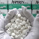 تناول الأسبرين يرجح إنجاب الذكور